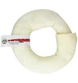 Super Bone Super Bone Rawhide Donut Medium
