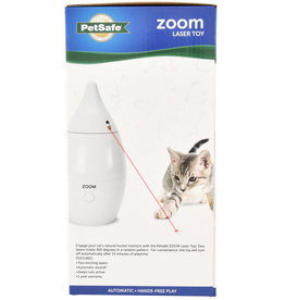 PetSafe PetSafe Zoom Rotating Laser Cat Toy