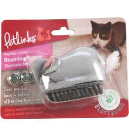 Petlinks Roaming Runner Electronic Motion Cat Toy