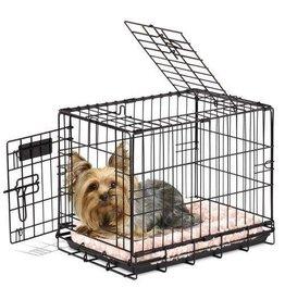 ProValu 2 Door Wire Pet Crate 1000 19in