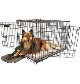 ProValu 2 Door Wire Pet Crate 3000 30in