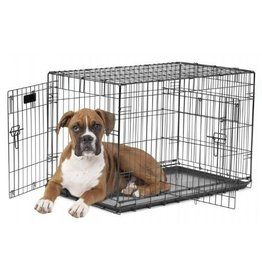 ProValu 2 Door Wire Pet Crate 4000 36in