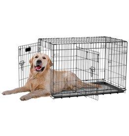 ProValu 2 Door Wire Pet Crate 5000 42in