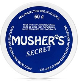 Mushers Secret Musher's Secret Paw Protection Wax