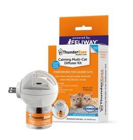 Thunderworks Multi Cat Pheromone Diffuser Kit