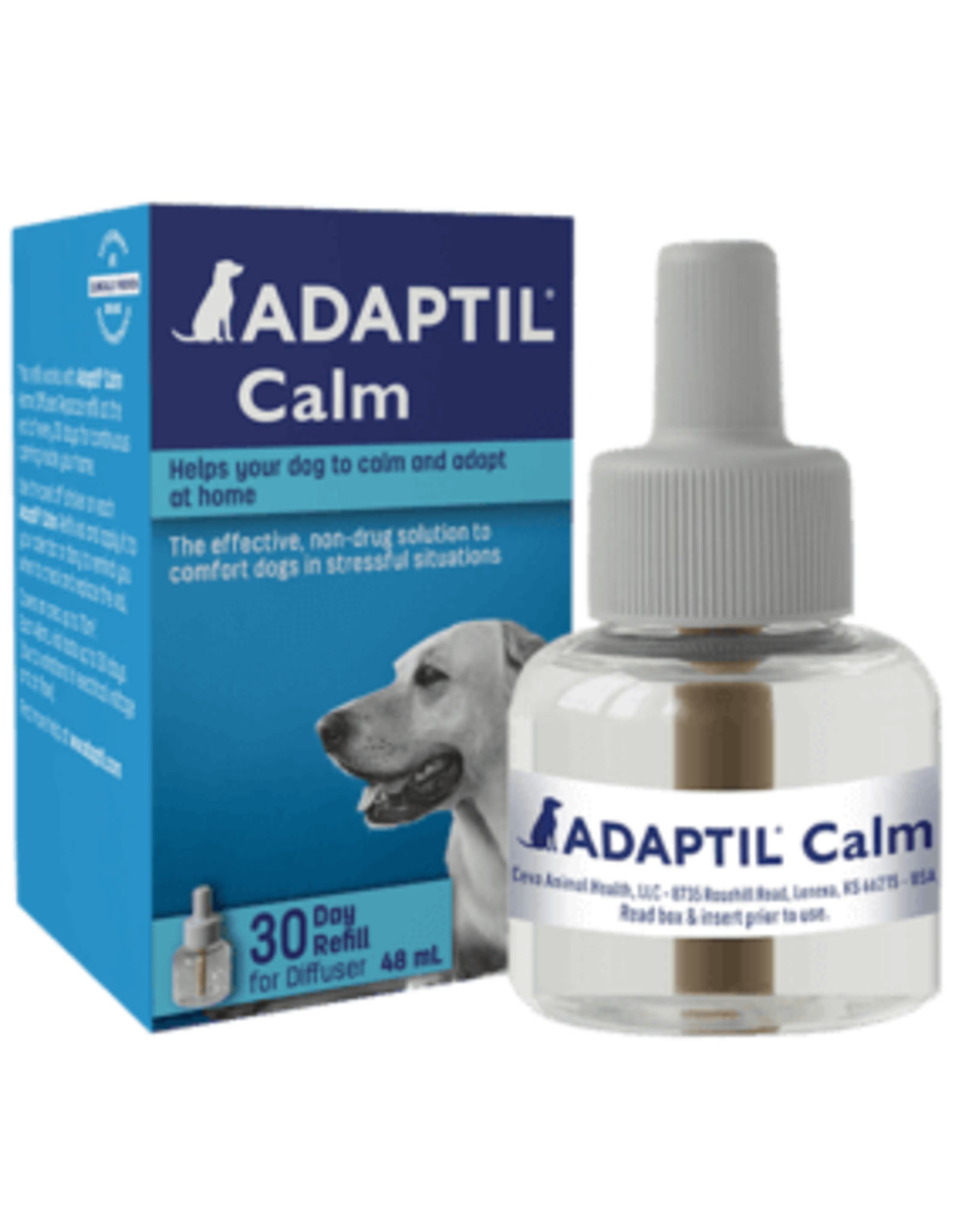 Adaptil DAP Calm Dog Pheromone Refill