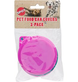 Ethical Pet / Spot Spot Pet Food Can Covers 3pk