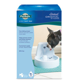 PetSafe Drinkwell Original Water Fountain 50oz