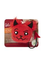 Petlinks Petlinks Lil Devil Catnip Plush Cat Toy