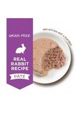 Nature's Variety Nature's Variety Wet Cat Food Instinct Original Real Rabbit Recipe 5.5oz Can Grain Free