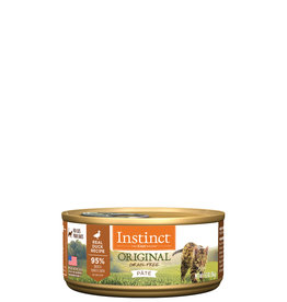 Nature's Variety Instinct Cat Can Duck 5.5oz
