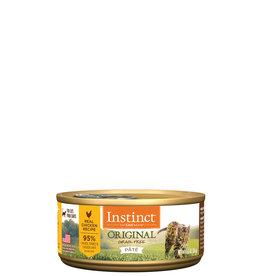 Nature's Variety Instinct Cat Can Chicken 5.5oz