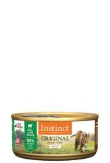 Nature's Variety Nature's Variety Wet Cat Food Instinct Original Real Lamb Recipe 5.5oz Can Grain Free