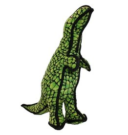 VIP Pet Tuffy Dinosaur T Rex Jr. Dog Toy