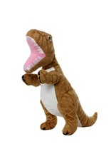 VIP Pet Mighty Dinosaur T Rex Dog Toy