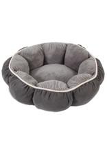 Petmate Petmate Aspen Pet Puffy Round Cat & Dog Bed