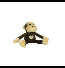 VIP Pet Mighty Monkey Jr. Small Dog Toy