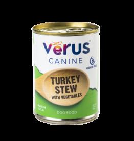 Verus Verus Dog Can Turkey Stew 13oz