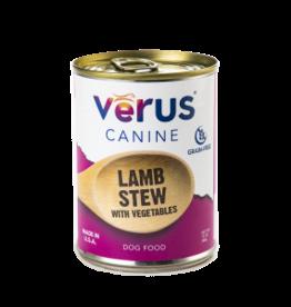 Verus Dog Can Lamb Stew 13oz