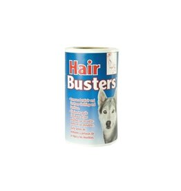 Hair Busters Pet Hair Roller Refill 60 Sheets