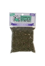 From the Field From the Field Silver Vine & Catnip Ultimate Blend 0.5oz bag