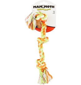 Mammoth 3 Knot Small Tug Rope 15in