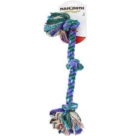 Mammoth 3 Knot Medium Tug Rope 20in