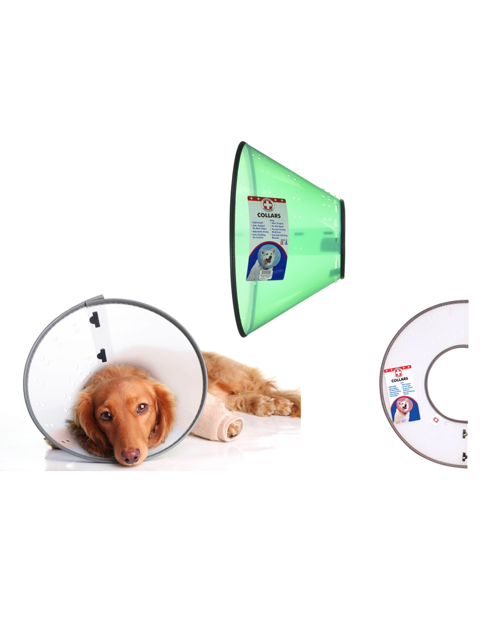 Remedy Recovery Remedy Recovery Cone Collar E Collar for Dogs and Cats