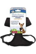 Four Paws Four Paws Comfort Control Small Dog Harness