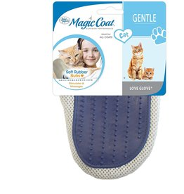 Four Paws Magic Coat Love Glove Cat Grooming Glove