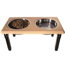 Ethical Pet / Spot Spot PosturePro Double Diner 2qt