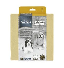 "Tall Tails Reusable Waterproof Pad 33"" x 21"""