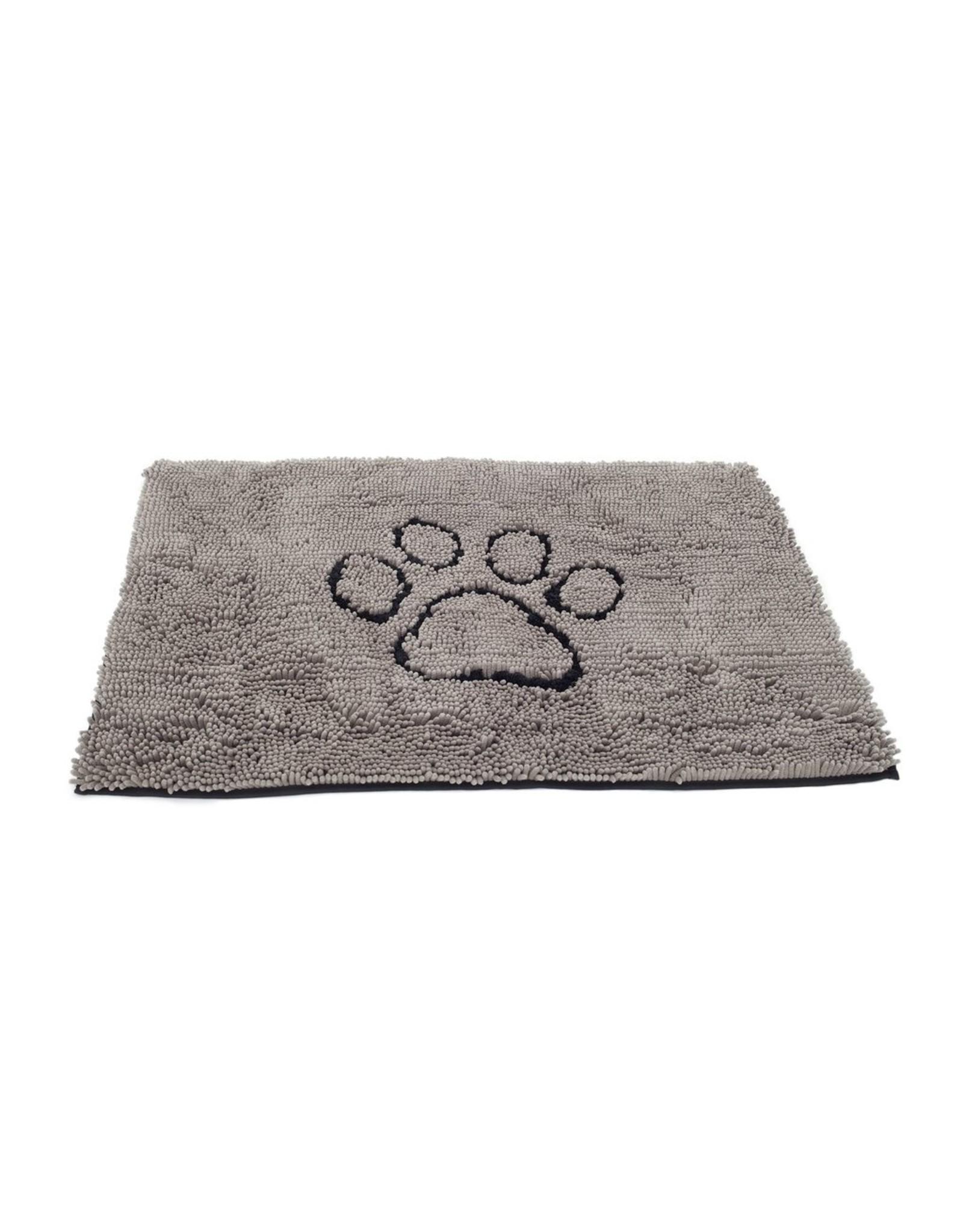 "DGS Pet Products Dirty Dog Doormat Super Absorbent Rug Medium 31"" x 20"""