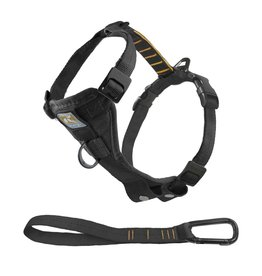 Kurgo Kurgo Tru Fit Smart Dog Harness w/Seat Belt Attachment