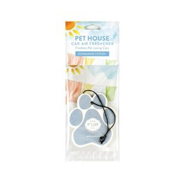 Pet House by One Fur All Car & Home Essential Oil Air Freshener