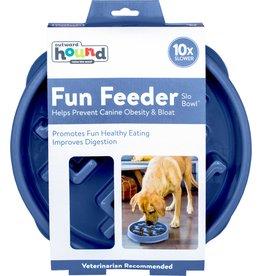 Outward Hound Outward Hound Fun Feeder 2 Cup