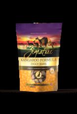 Zignature Zignature Ziggy Bars 12oz Limited Ingredient Dog Biscuit Treats Grain Free