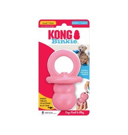 Kong Kong Puppy Binkie Small