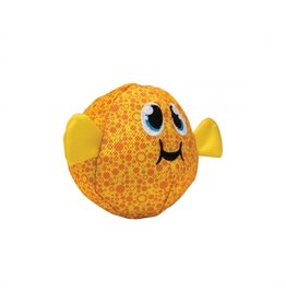 Outward Hound Floaties Puffer Fish Ball