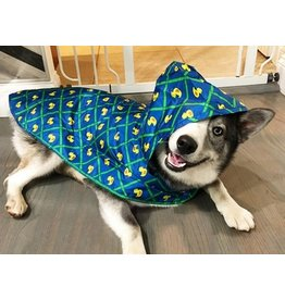 RC Pet Products RC Pet Packable Dog Rain Poncho