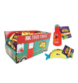 Mad Cat by Cosmic Mad Cat Taco Truck Cat Toys