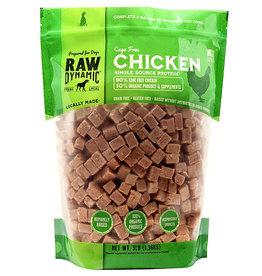 Raw Dynamic Raw Dynamic Dog Raw Chicken