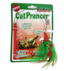 Ethical Pet / Spot Spot Holiday Cat Prancer