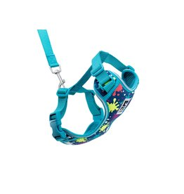 RC Pet Products RC Pet Adventure Kitty Harness w/Leash