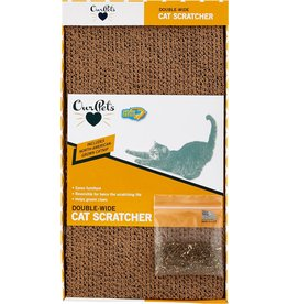 OurPets by Cosmic OurPets Double Cat Scratcher