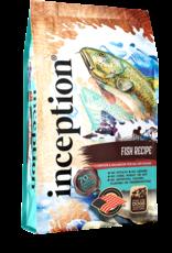 Inception Inception Dry Dog Food Fish Recipe Grain Inclusive