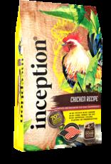 Inception Inception Dry Dog Food Chicken Recipe Grain Inclusive