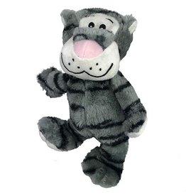 Petlou Tiger Plush Dog Toy