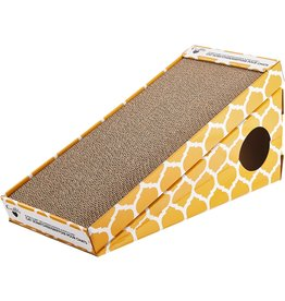 OurPets Alpine Inclined Cat Scratcher