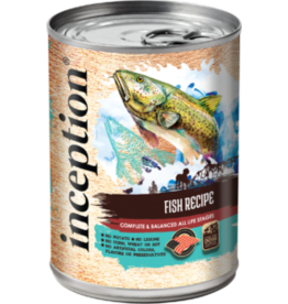 Inception Inception Dog Can Fish 13oz